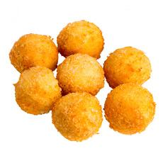 Шарики сырные в панировке зам. Россия ~ 6 кг