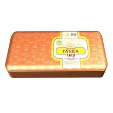 Молокосодержащий продукт Гауда 50% Брасовские сыры ~ 4 кг