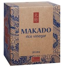Уксус рисовый Makado 20 л