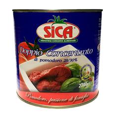 Томатная паста Sica ж/б 28-30% 2700 гр
