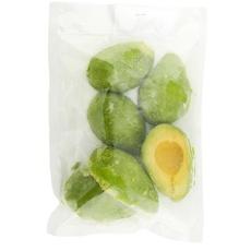 Авокадо ( очищенный ) замороженный половинки 0,5 кг