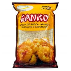 Сухари панировочные Панко 1 кг