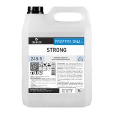 Моющее средство для пароконвектоматов с автомат. системами мойки Strong 5 л