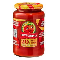 Томатная паста Помидорка 480 гр