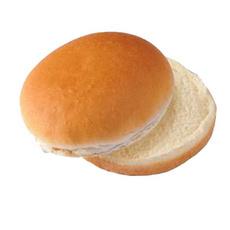 Булочка для гамбургера Lantmannen Unibake d 125мм 82 гр