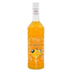 Сироп Baresto лимон ст/б 1 л