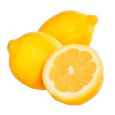 Лимон свежий кг *