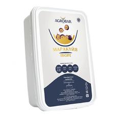 Пюре из маракуй заморозка Агробар 1 кг