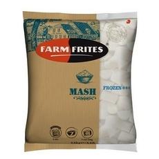Картофельное пюре в бочонках Farm Frites 2,5 кг