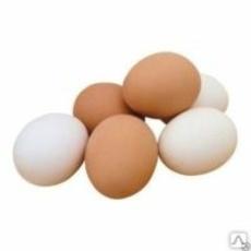 Яйцо куриное мытое 1 кат Роскар180 шт