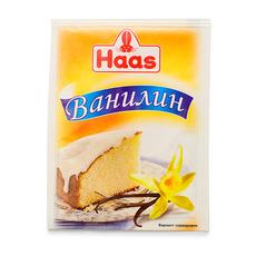 Ванилин Haas 1,5 гр