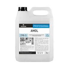 Средство для чистки грилей и духовых шкафов Amol 5 л