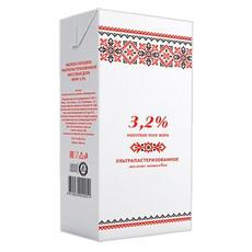 Напиток молокосодержащий Кружева 3,2% 1 л