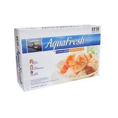Креветки 26/30 б/г с/м AquaFresh Индия ~ 1,8 кг