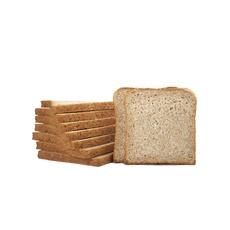 Хлеб тостовый пшеничный с отрубями Колибри ~ 450 гр