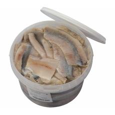 Сельдь филе в масле Рыбное Дело 1 кг