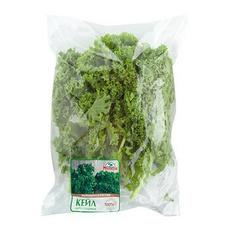 Салат Кейл капуста зеленая 125 гр *