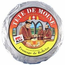 Сыр Тет-де-муан в фольге 51%