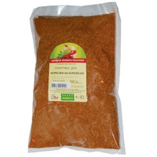 Приправа для моркови по-корейски Мой продукт Россия 500 гр