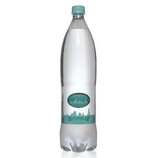 Вода минеральная Серафимов Дар газированная 1,5 л