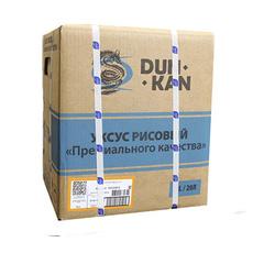 Уксус рисовый Dunkan 20 л