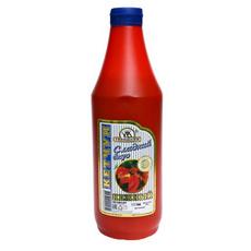 Кетчуп нежный Гвин Пин пл/б 900 гр