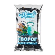 Творог 0% Шахунья Россия 180 гр