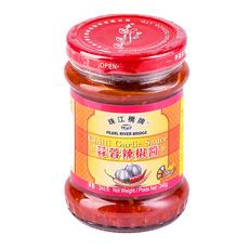 Соус Чили с чесноком Chili Garlic стекло 240 гр