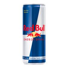 Напиток энергетический Red Bull 0,25 мл