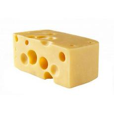 Сыр Маасдам Россия 45% ~ 0,5 кг