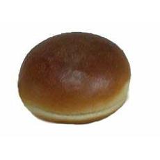 Булочка для гамбургера Картофельная 100 мм Лантманнен Юнибэйк 52 гр