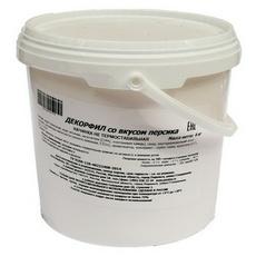 Начинка не термостабильная Декорфил персик Пуратос ~ 6 кг