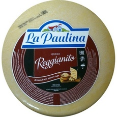 Сыр Реджанито Пармезан 45% Аргентина ~ 7,2 кг