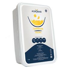 Пюре из лимона заморозка Агробар 1 кг