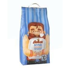 Мука пшеничная Лимак в/с ~ 10 кг