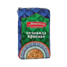 Чечевица красная ТМ Националь 450 гр