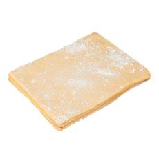 Тесто слоеное дрожжевое Fazer (1 пластина-500 гр)