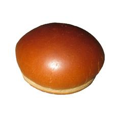 Булочка для гамбургера оригинальная Lantmannen Unibake d 125мм 84 гр