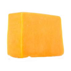 Сыр CHEDDAR RED 50% ~ 0,5 кг