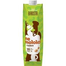 Напиток соевый NeMoloko BARISTA 1 л
