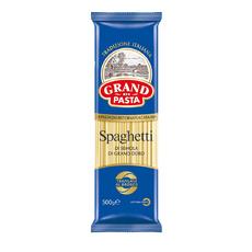 Макаронный изделия Grand di Pasta Spaghetti (спагетти) 500 гр