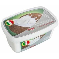 Пюре из кокоса замороженное Mazzoni  Италия ~ 1 кг
