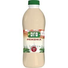 Ряженка 3,2% ЭГО 950 гр
