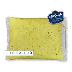Соус майонезный Горчичный PRO ТМ Астория балк 1 кг