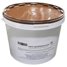 Глазурь-крем Карат Декоркрем шоко Пуратос ~ 12 кг