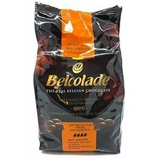 Шоколад молочный диски ЛЭ Селексьен Бельгия какао массы 35% ~ 15 кг