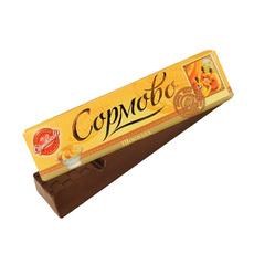 Шоколад с помадно-сливочной начинкой в шоу-боксе Сормово 50 гр