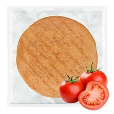 Тортилья пшеничная 10 дюймов томатная 12 шт (Ø 25 см) Mission Professional