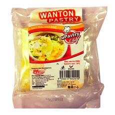 Тесто для вонтонов ( 36 листов ) 200 гр