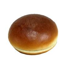 Булочка для гамбургера Картофельная Lantmannen Unibake d 125мм 80 гр